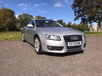 Audi A5 180 TFSI for Sale - Good Condition - 2 keys - Full Service