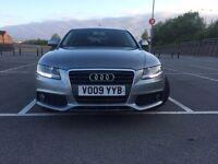 2009 Audi A4 2.7 SE TDI AUTO.. Full Servise History, Excellent condition!