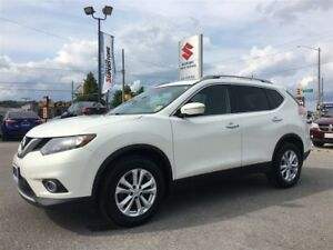 2014 Nissan Rogue SV AWD ~Panoramic Roof ~Power/Heated Seat