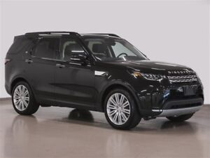 2017 Land Rover Discovery Diesel Td6 HSE Luxury @2.9% INTEREST C