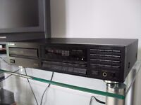Pioneer PD-5700 CD Player.