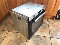 Fan Oven Beko 3.4kw Pyrolytic Electric Fan Oven *Please Read Description* Delivery Available