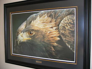 Sovereign Gold Limited Edition Art Print by Carl Brenders