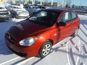 2009 Hyundai Accent L   hatchback