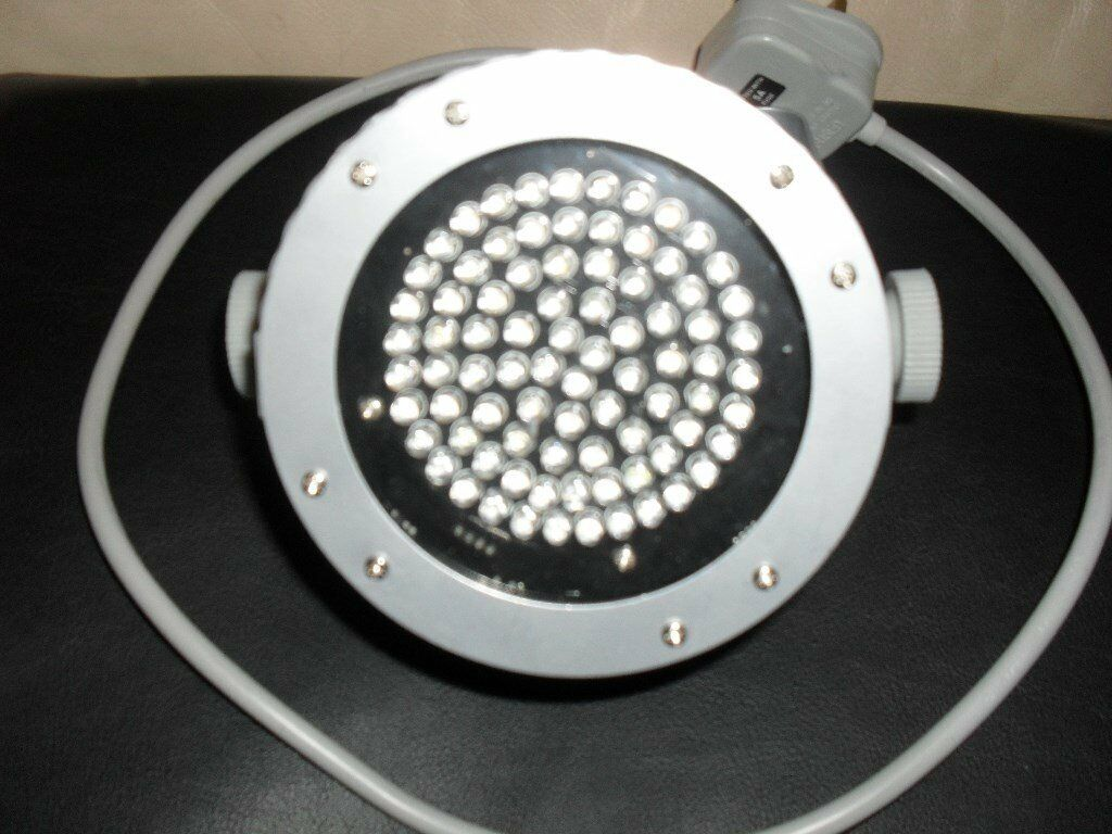pulse led light