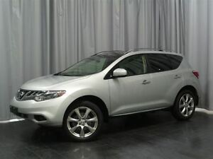2013 Nissan Murano LE Navigation , Sunroof , Back UP CAM