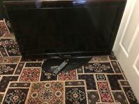 Samsung LE-37A656A1F LCD TV 37 inch