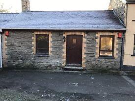 1 bedroom cottage to rent in Drefach Velindre