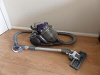 RECONDITIONED DYSON CYLINDERS - WITH GUARANTY