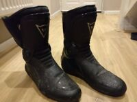 Dainese R TRQ-Tour Gore-Tex Motorcycle Boots