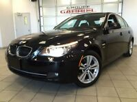 2010 BMW 5 Series 528xi