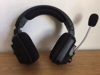 GPX 11 Wireless Gaming Headset (For Xbox 360, Playstation 3 and PC)