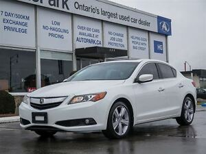 2014 Acura ILX Sunroof| Heated leather| Bluetooth
