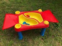 Kids Sandpit | Water Table