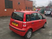 2006 Fiat Panda 1.2 Good And Cheap Runner with history and mot