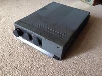 Mission Cyrus One Integrated hifi Amplifier