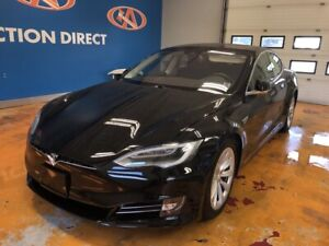 2016 Tesla S 90D S 90D/ AWD/ GLASS ROOF/ AUTOPILOT/
