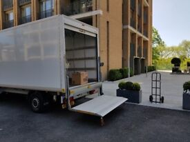 REMOVALS*MAN&VAN*COURIER/HOUSE CLEARANCE/WASTE REMOVAL
