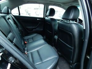 2008 Acura TSX TECH PKG   NAVIGATION   LEATHER.ROOF Kitchener / Waterloo Kitchener Area image 12