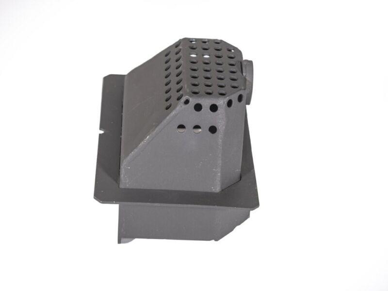 Burn Pots - HP22 (Steel)