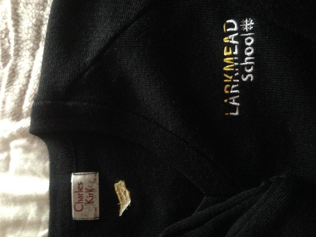 Larkmead jumpers x 2