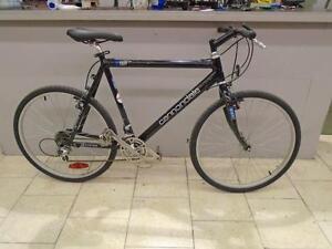 """Vélo de ville Cannondale 21"""" - 0417-18"""