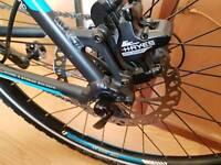 Mountain Bike trek 4300 ..