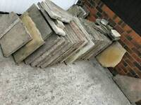 25+ Concrete Paving Stones 60x60cm