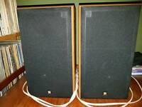 Kef Cresta 2 hi-fi speakers
