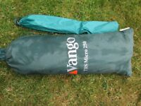 BACK PACKING TENT FOR SALE