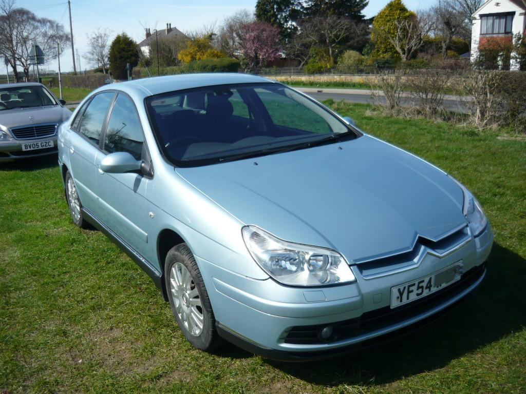 2005 citroen c5 2 0 hdi vtr in wetherby west yorkshire gumtree. Black Bedroom Furniture Sets. Home Design Ideas