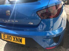 Seat Ibiza Cupra 1.4 TSI DSG in Superb Condition
