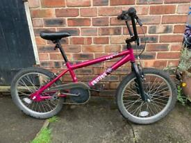 Indi Fierce BMX Bike £25