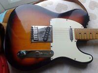 Fender American Standard Telecaster 1999
