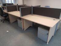executive maple office desks top spec