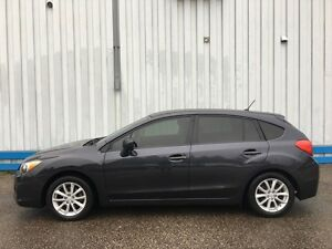 2013 Subaru Impreza 2.0i AWD *5-SPEED* Kitchener / Waterloo Kitchener Area image 2