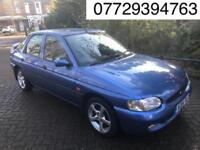 2000 Ford Escort 1.6 i Finesse 5dr # 1 YEARS MOT # CHEAP INSURANCE #