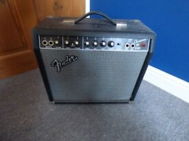 Fender Champion 30 DSP Amp