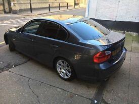 BMW E90 3 SERIES M SPORT AUTO