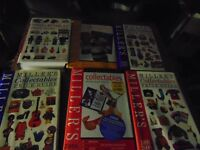 miller collectable books/antique guides