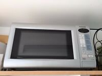 Panasonic 800w microwave NN-K125M