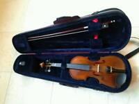 Stentor violin 1/4