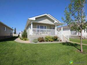 $199,000 - Manufactured home for sale in Leduc