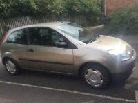 £550 Ford Fiesta Finesse 1.2 Manual