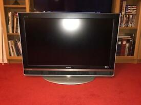 40 inch Sony LCD Digital Colour TV and remote £100 ONO