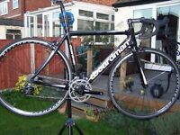 boardman team full carbon 20 gear road bike selling due to upgrade.£500 ono