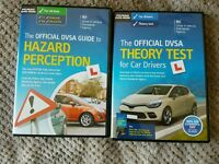Driving Theory Test & Hazard Perception