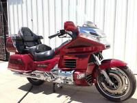 2000 Honda GL1500SE Goldwing ***New Price***