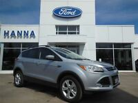 2015 Ford Escape *NEW*SE *201A* 4WD 2.0L ECOBOOST *NAVIGATION*