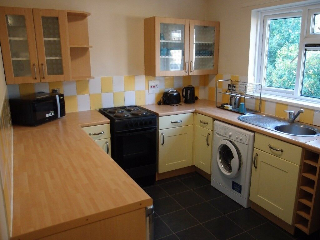 Furnished Large 1 bed Flat North Chingford E4 Spacious One ...